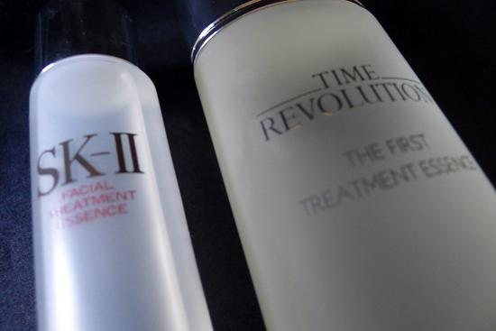 SKII Facial Treatment Essence vs. Missha First Treatment Essence