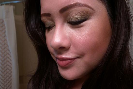 Kat Von D True Romance Eyeshadow Palette - Ludwig