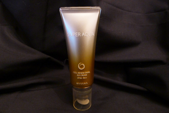 Super Aqua Cell Renew Snail BB Cream SPF30/PA++