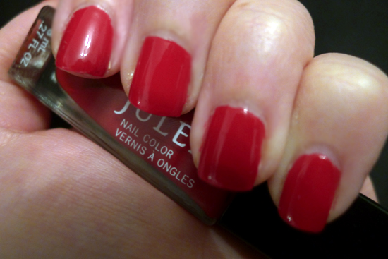 May 2013 Julep Maven Box Classic with a Twist - Myrtle