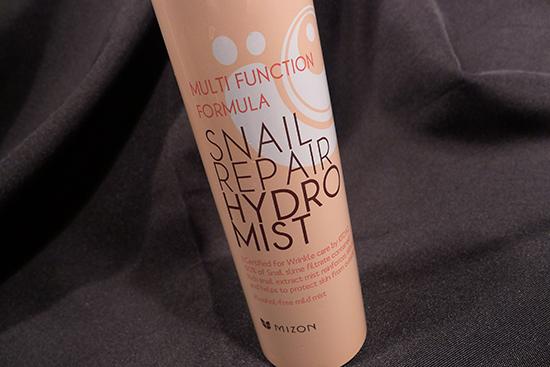 Mizon Snail Repair Hydro Mist