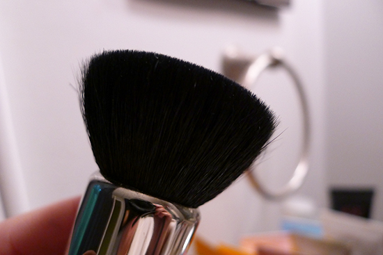 Hakuhodo G527 Powder Brush