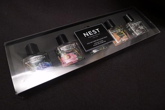 Nest Eau de Parfum Coffret