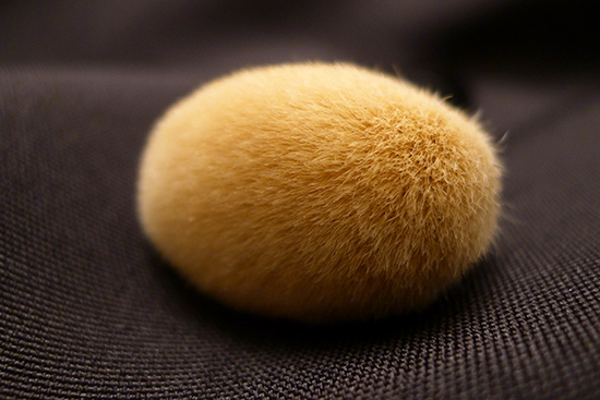 Koyudo Fu-Pa02 Foundation Brush