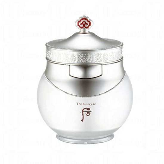 History of Whoo - Whitening & Moisture Cream