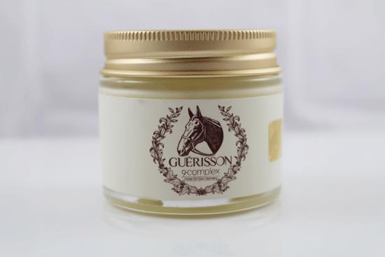 Guerisson 9 Complex Cream