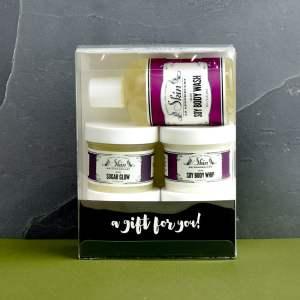 gift set iris