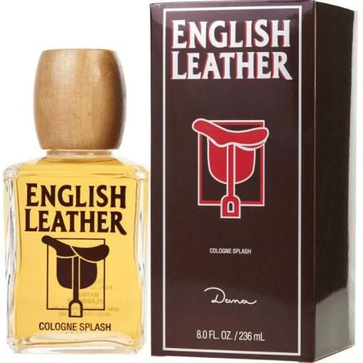 mn English Leather men