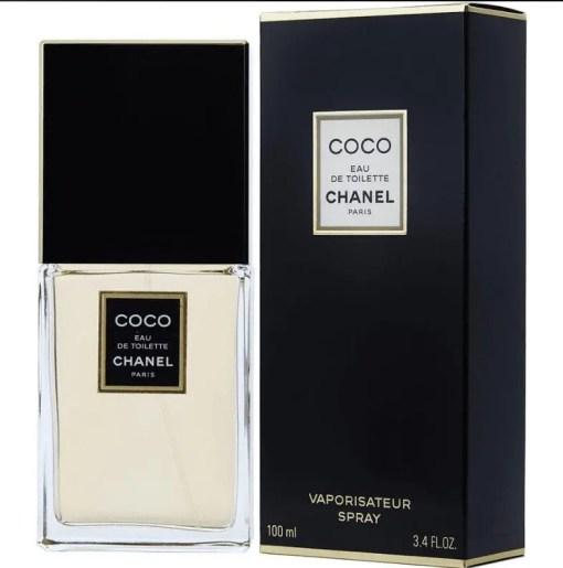 chanel coco eau de toilette Chanel Coco