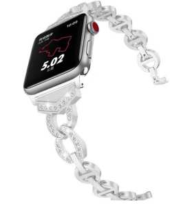 2 2 Apple Watch: Diamond Watch Band for Apple Watch