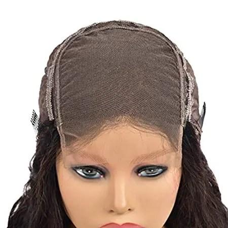 5 x 5 wig 5 x 5 Wig- 180% Density Wig