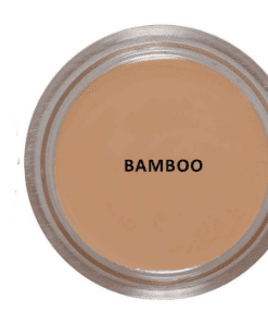 BAMBOO Organic Foundation Sandalwood
