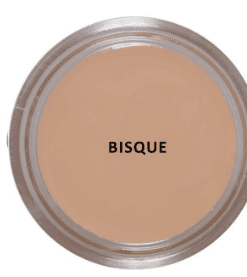 Bisque 1 Organic Foundation Sandalwood