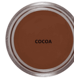 cocoa Organic Foundation Sandalwood
