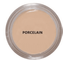 porcelain Organic Foundation Sandalwood