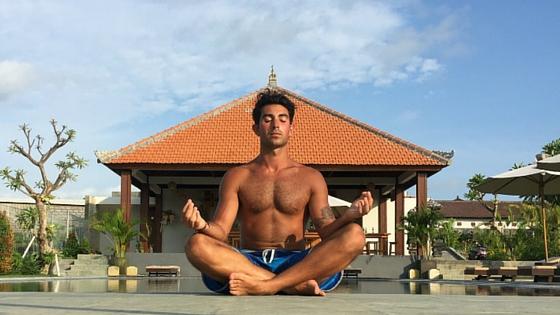 Mieux Gérer Votre Acné avec La Méditation