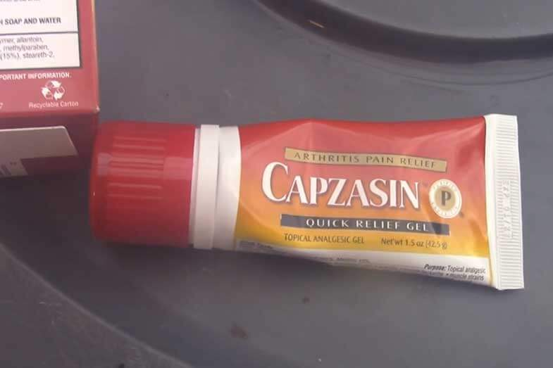 How Long Does Capsaicin Stay on Skin?   Skin Care Geeks