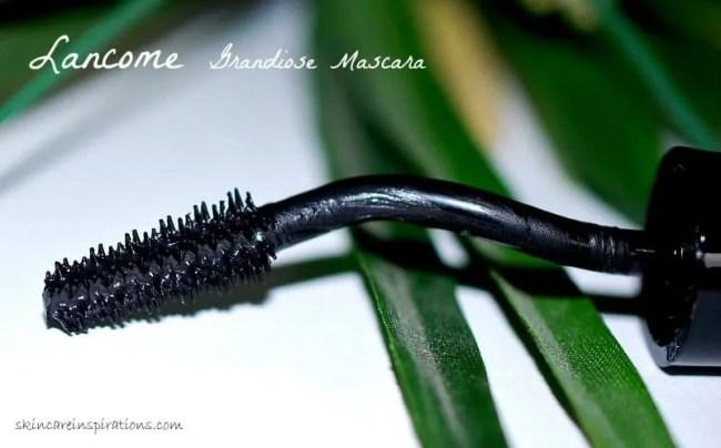 Lancome Grandiose Mascara Bürste