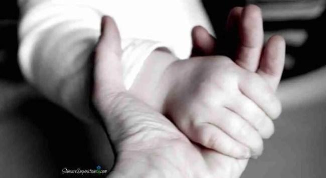 Mutter Kind Liebe