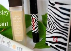 sisley-haul-foundation-lip-twist-blush-concealer