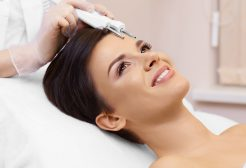 Can you do a micro-current facial at home?