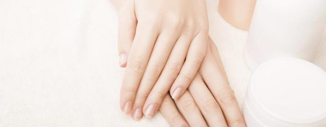 Hand Care For Dry Hands