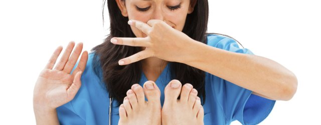 Herbal Solutions for Foot Odor