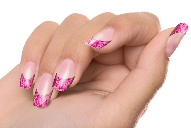 Why We Love Nail Wraps 2