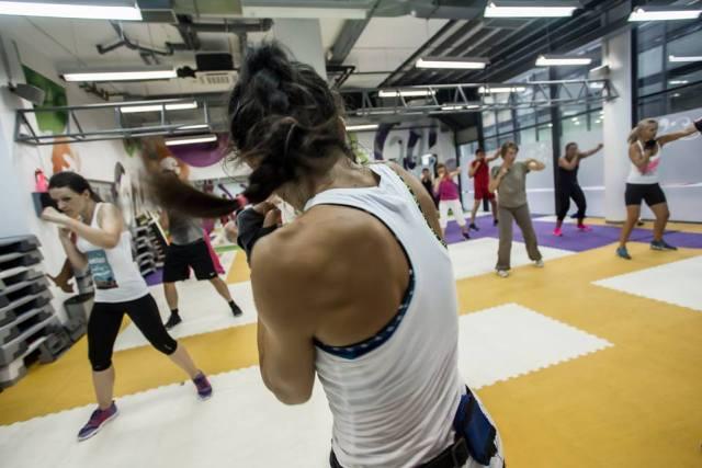Individual Training vs Group Programs 3