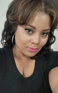 Beautiful photo makeup