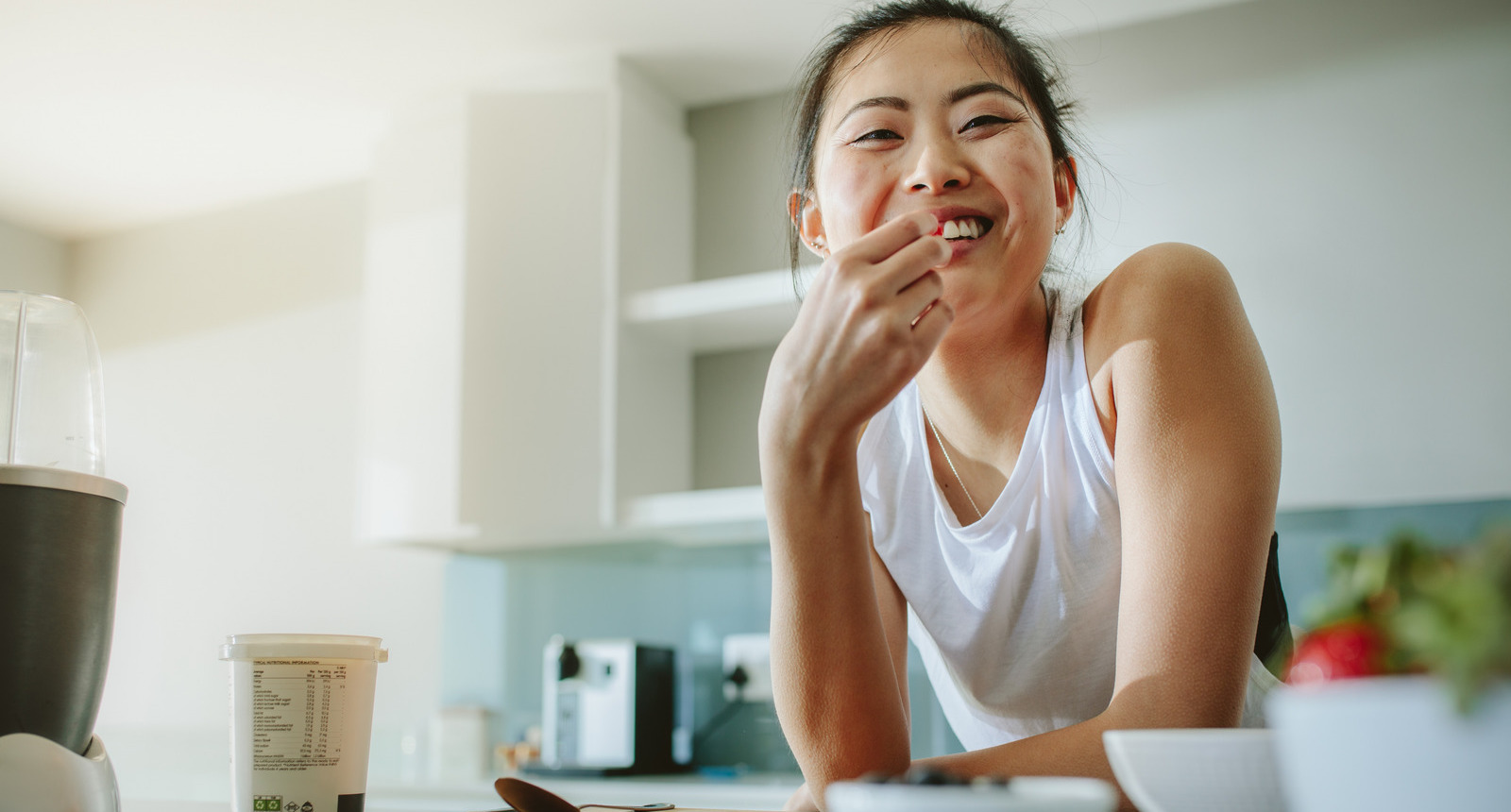 What To Eat For Healthier Skin