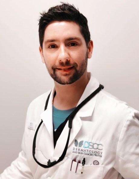 Dr. Christian Oram