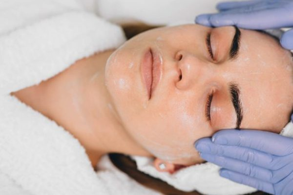 Facial from Skin Confidence Pro