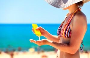 SunscreenApplication