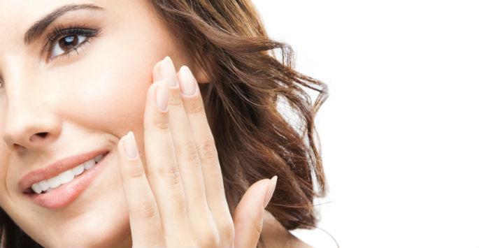 Acne chemical peels