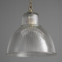 French textile factory lights (Type 1) | Skinflint