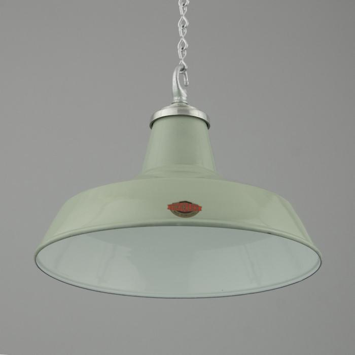 Vintage Pendant Lighting By Thorlux