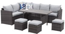5 patio furniture sets 2019