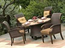 5 patio furniture sets