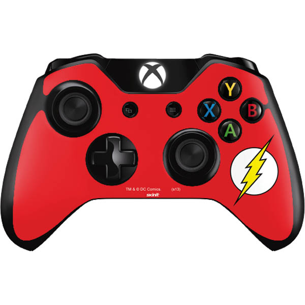 Flash Xbox One Controller