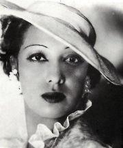 makeup in 1920 skinmagz