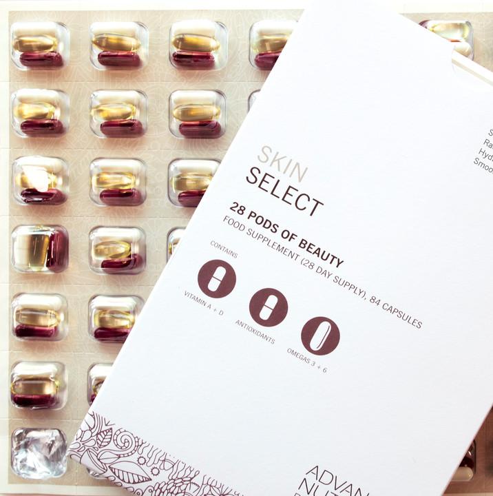 ANP Skin Select