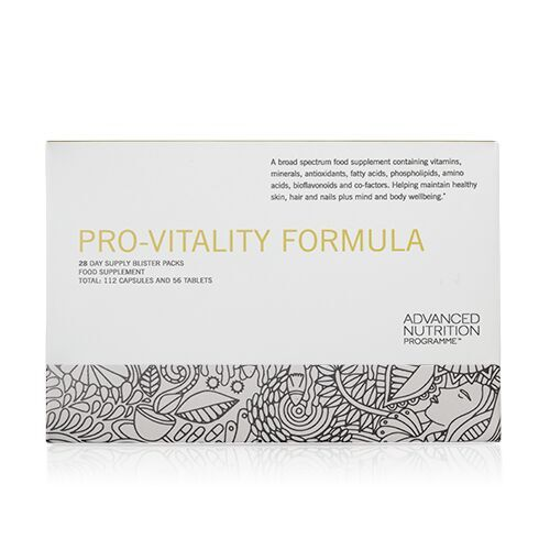 ANP pro vitality