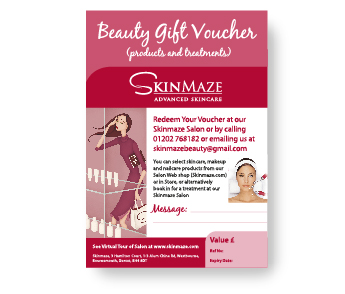 Beauty Gift Voucher for web