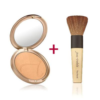 Duo-of-one-Jane-Iredale-PurePressed-Powder-and-the-Handi-Brush
