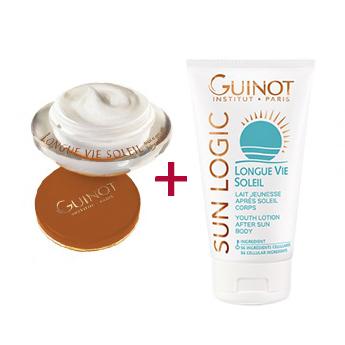 Guinot Duo Longue Vie Soleil
