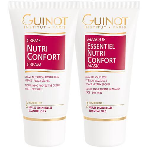 Guinot Creme Nutrition Confort Masque Essential
