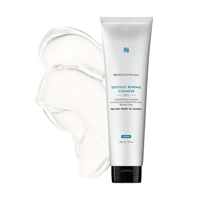 Skinceuticals-Glycolic-Cleanser-Gel