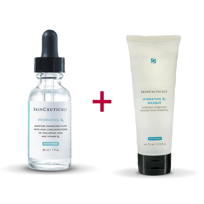 Skinceuticals Hydrating B5 duo