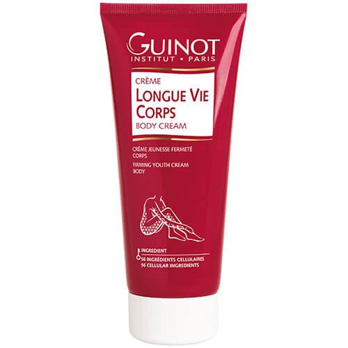 Guinot Creme Longue View Corps